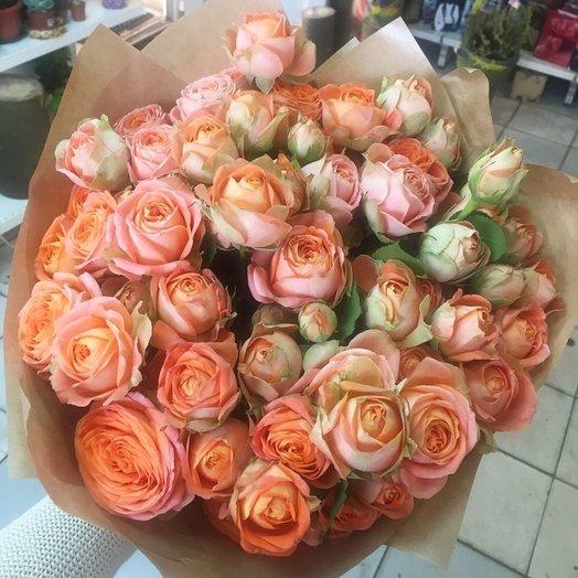 Цветы, букеты на заказ зеленоград