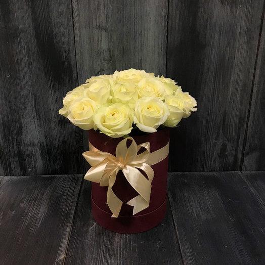 Благородство: букеты цветов на заказ Flowwow