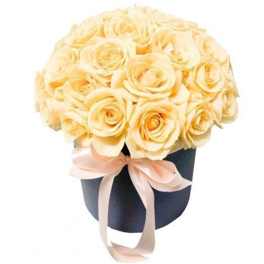 Элитный: букеты цветов на заказ Flowwow