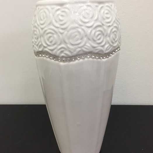 Ваза керамическая : букеты цветов на заказ Flowwow
