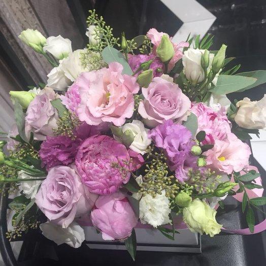 Катюша: букеты цветов на заказ Flowwow