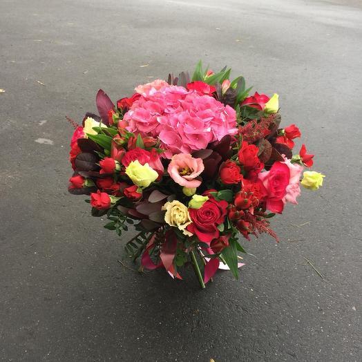 Centro citta : букеты цветов на заказ Flowwow