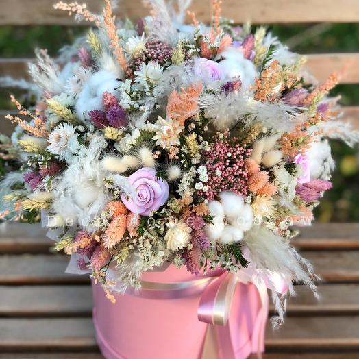 Box 81: букеты цветов на заказ Flowwow