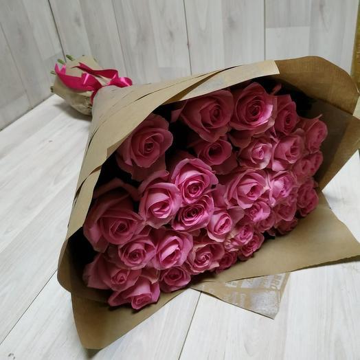 Нежная: букеты цветов на заказ Flowwow
