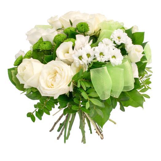 """Сборный букет """"Давай встретимся"""": букеты цветов на заказ Flowwow"""