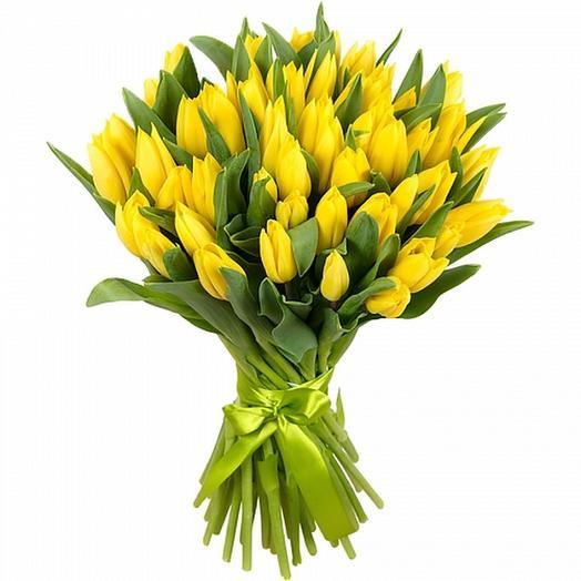 Тюльпан 35