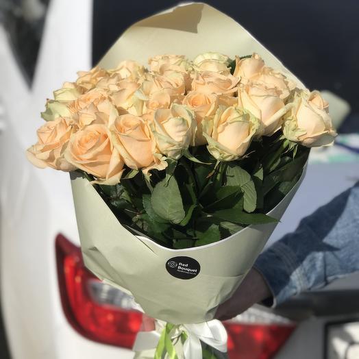 Greenbouquet: букеты цветов на заказ Flowwow
