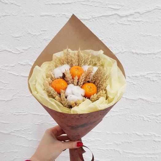 Бельведер: букеты цветов на заказ Flowwow