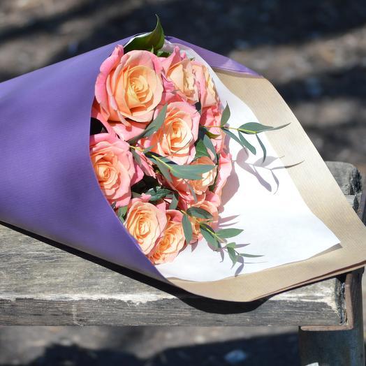 Марьина роща: букеты цветов на заказ Flowwow