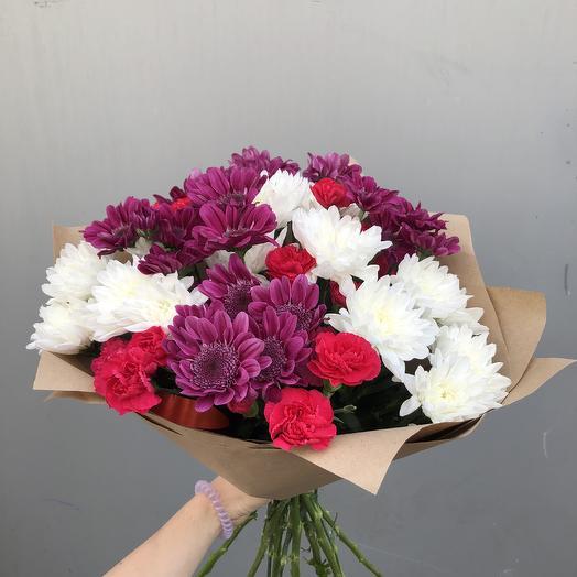 Яркий🌺: букеты цветов на заказ Flowwow