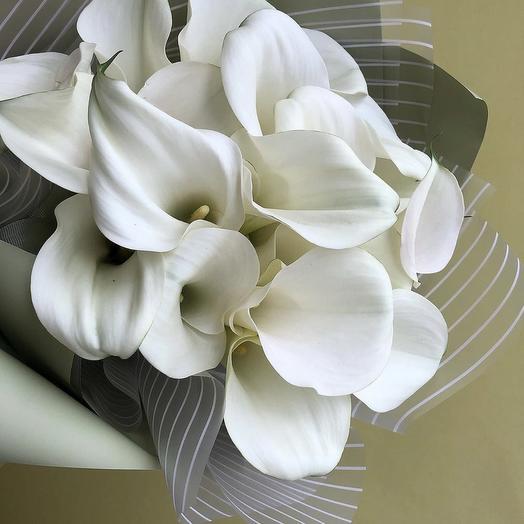 Совершенство: букеты цветов на заказ Flowwow
