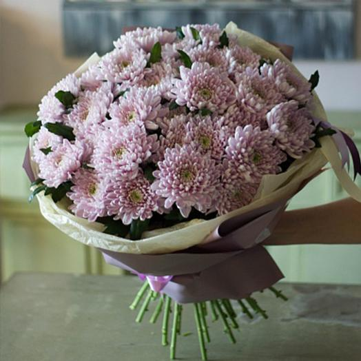 "Букет ""Романтика"": букеты цветов на заказ Flowwow"