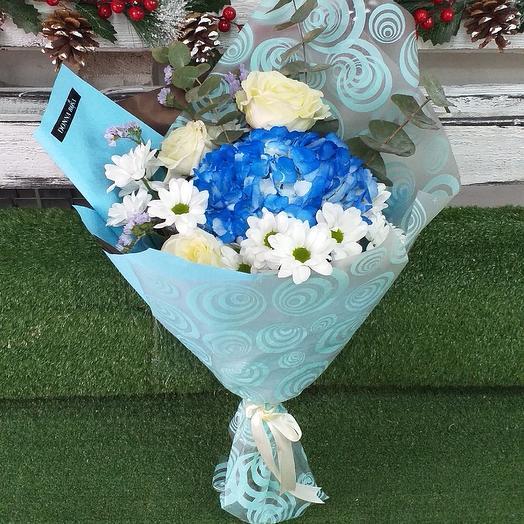 Волна: букеты цветов на заказ Flowwow