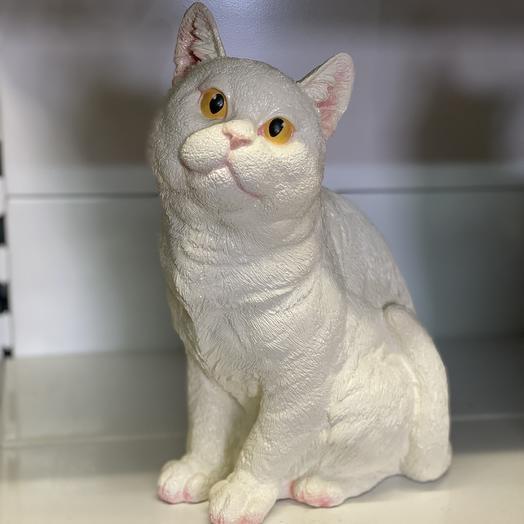 Кошка копилка