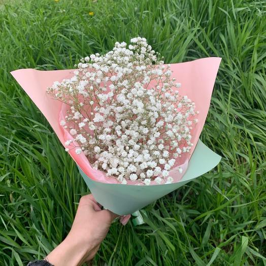 Букет мини: букеты цветов на заказ Flowwow