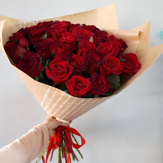 49 роз Ред Наоми