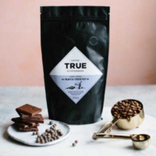 Смесь зерен Кофе «Мачу-Пикчу» 500 г