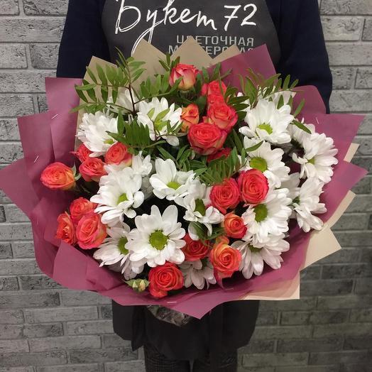 Bouquet 0075