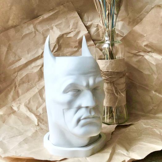 Кашпо Бэтмен