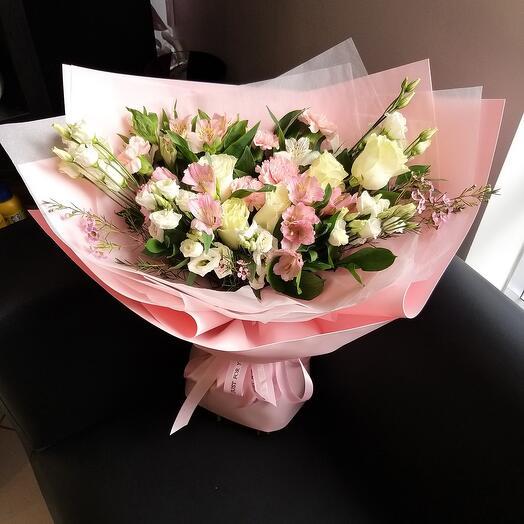 """Букет цветов """"Джамиля"""""""