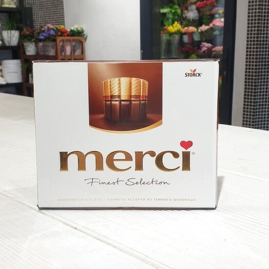 MERCI BR
