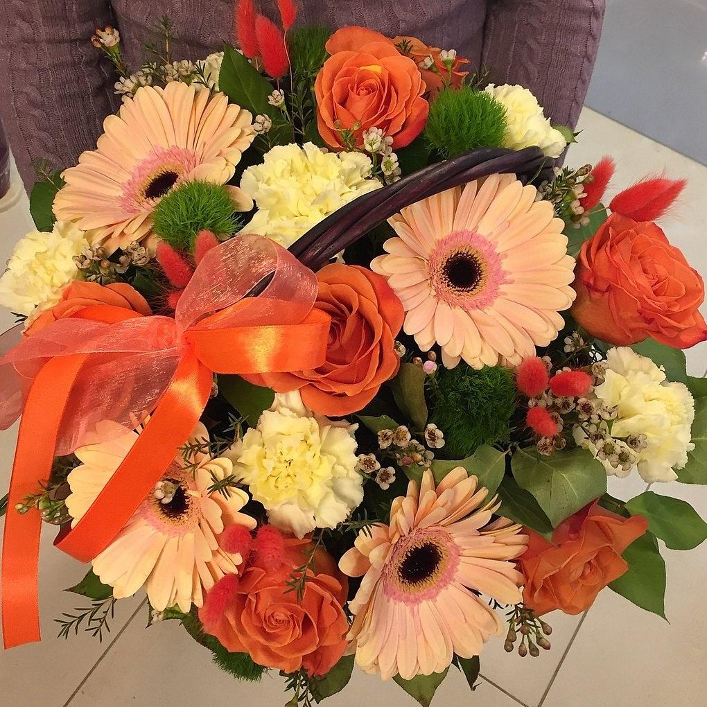 Доставка цветов кудымкар цена цветочный рай, конфет парусник