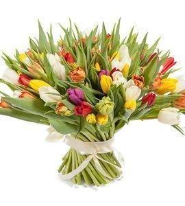 Доставка цветов в Санкт-Петербурге Заказ цветов в СПб 58