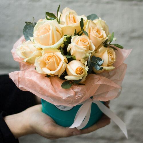 Доставка цветов в Белгороде - flowwow.com