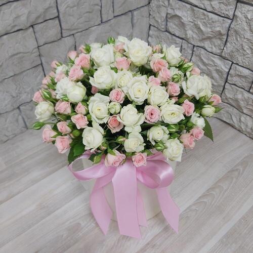 Доставка цветов в Красноярске