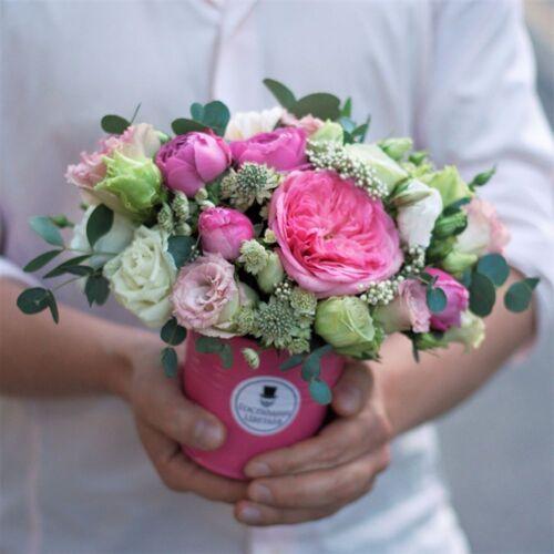 Доставка цветов в Самаре - flowwow.com