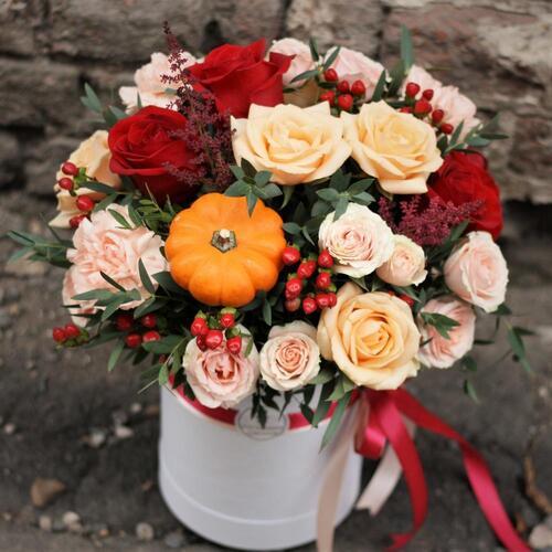 Доставка цветов в Туле
